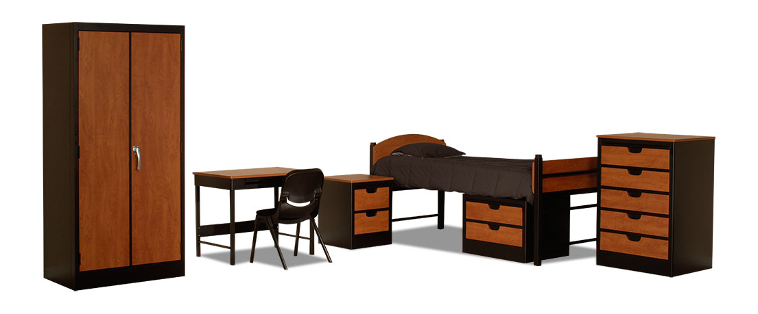 Norix Titan Dorm Furniture